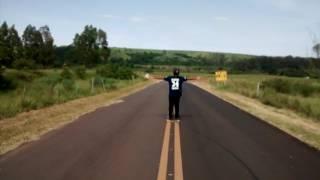 NEGO VAL - SANTO CORDEIRO (Videoclipe de Rap Gospel - Oficial) (2017)