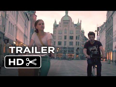 Copenhagen Official Trailer 1 (2014) - Gethin Anthony Movie HD