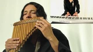 Ave Maria (Bach/Gounod) - Instrumental Music with Native Flutes