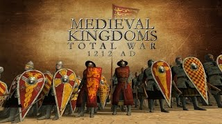 Total War: Medieval Kingdoms 1212 AD (Fan Trailer)