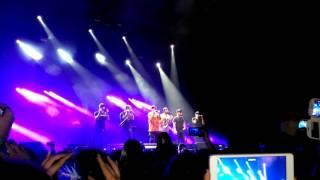 David Carreira ft Bailarinos-A primeira dama 💙 Guimaraes