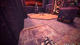 quake 3 sick 360 bounce :D