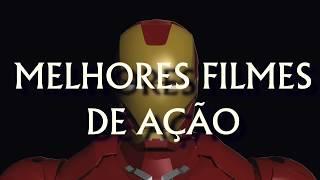 MELHORES FILMES DE AÇÃO - VERSÃO ESPECIAL HERÓIS