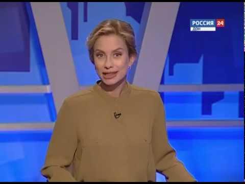 Интервью министра ЖКХ Андрея Майера на телеканале