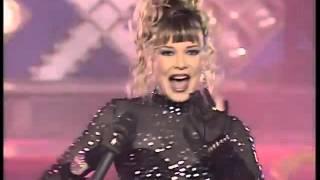 Take my Hand  , Eurodance song from belgium :)