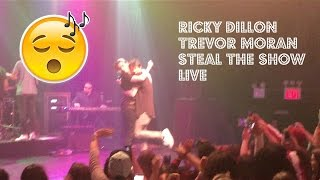 Steal the Show (Ricky Dillon and Trevor Moran) LIVE | Alive Gold Tour