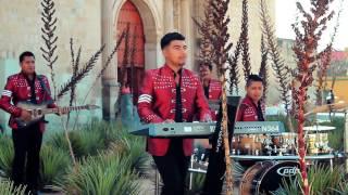 Grupo Soberano De Tierra Mixteca - Mi Chilena Sin Fronteras (Video Oficial)2017