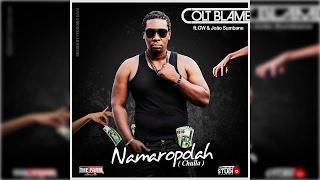 Colt Blame feat. GW & Joao Sumbane - Namaropolah