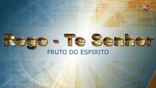 Rogo-te Senhor - Daniel Souza