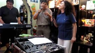 Grupo Sonidos Latinos-Dos locos