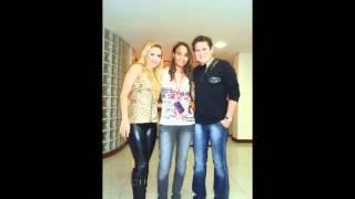 DVD Frank Aguiar com participação de JOELMA e CHIMBINHA