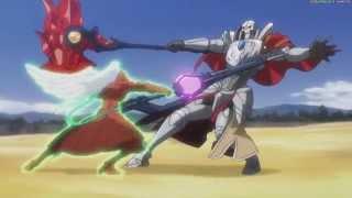 Overlord 「AMV 」 Final Battle - Lord Ainz vs Shalltear ᴴᴰ