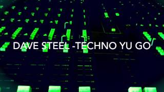 Spot Techno - Dave Steel