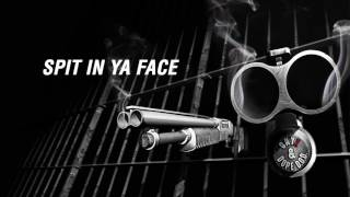 Onyx & Dope D.O.D. - Spit In Ya Face