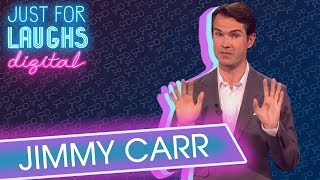 Jimmy Carr - The Snooze Button