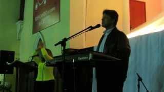 Pastor Sóstenes Mendes - Jesus em tua presença - IMCJF