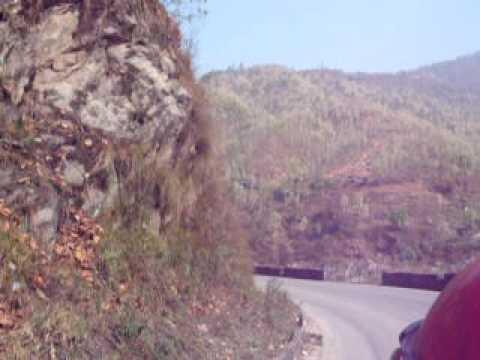 Motorbike cam Nepal