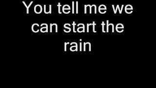 Iron maiden - Rainmaker with lyrics