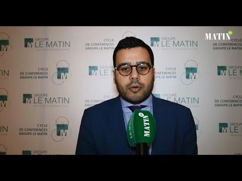 Video : Matinale Amnistie fiscale: Déclaration de Badreddine Ed Dihi, expert-comptable, commissaire aux comptes