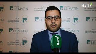 Matinale Amnistie fiscale: Déclaration de Badreddine Ed Dihi, expert-comptable, commissaire aux comptes