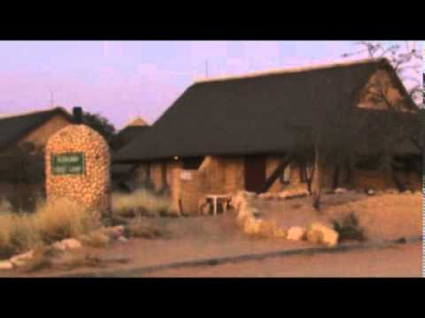 Kgalagadi – South Africa Travel Channel 24