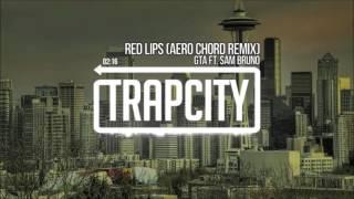 'x1.25 speed' Red Lips - GTA (Aero Chord Remix)