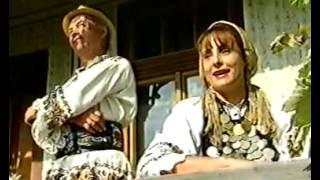 Anuca Dragan- de cand badea mi s-o dus [ inregistrari 1999 ]