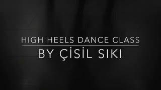 6 inch - Beyonce (Lemonade) | High Heels Dance Video