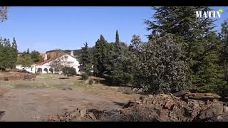 Feu Mahjoubi Aherdan inhumé dans sa ville natale à Oulmès