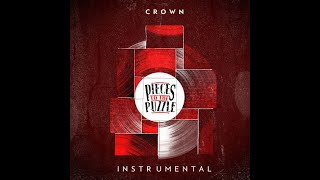 [INSTRUMENTAL] CROWN - PIECES TO THE PUZZLE (cuts : Chinch 33)