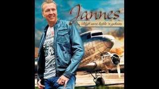 Jannes - Blijft onze liefde een geheim
