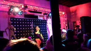 Czadoman LIVE - Ruda Tańczy Jak Szalona - Chicago, Illinois USA - 10-29-2016