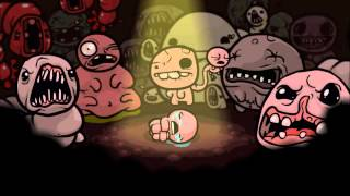 The Binding Of Isaac OST : Wrath Of The Lamb Boss 2 /  Crusade