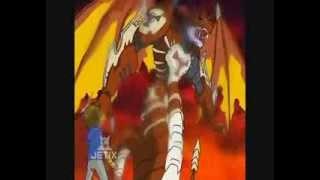 Guilmon - Monster