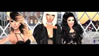 Rihanna - Pose (IMVU Music Video)
