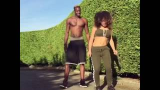 Eazzy ft Mr Easi forever Love dance video
