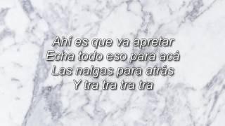 Daddy Yankee - Shaky Shaky (LETRA/LYRICS HD)