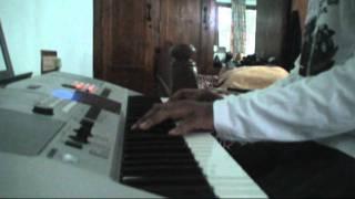 Kangal irandal (piano cover)