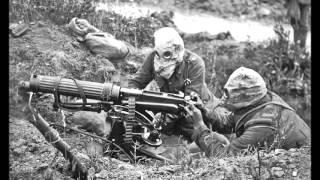 machine gun sound effects - efek suara tembakan