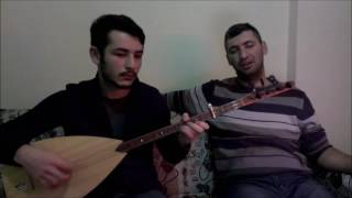 Ersin Koşar - Beyaz Giyme Toz Olur ( Bağlama, Piano )