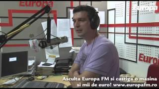 Iris in direct la Europa FM - Partea I