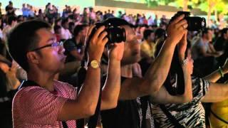Marina Bay Sands The Wonder Full Show