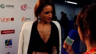 Entrevista - BEBE - El Rescate Musical (La Noche de Cadena 100 [2017])