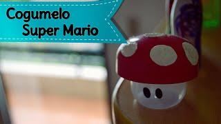 Cogumelo Super Mario