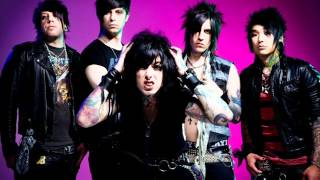 Falling In Reverse - The Drug In Me Is You- Instrumental