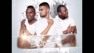 Ayton Sacur feat. Os Envolvidos - Teu Jeito (Audio 2017)