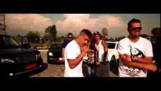 Etnon ft  Noizy   It Don't Stop Official Video