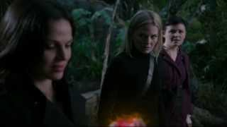 "Once Upon a Time 03x09 ""Save Henry"" - Regina has no regrets"