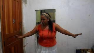 Iansã cadê Ogum - A Deusa dos Orixás - Clara Nunes