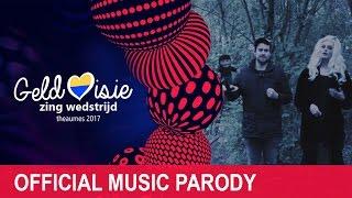 OG3NE - Lights And Shadows | Eurovision 2017 - Official Parody